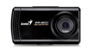 Genius DVR-HD550 front