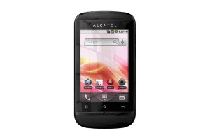Alcatel Blaze Duo