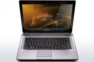 Lenovo IdeaPad Y470p