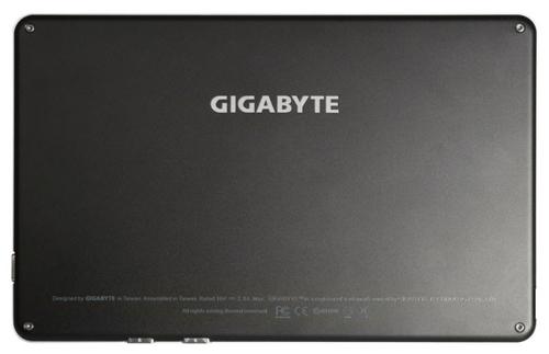 Gigabyte S1081 back