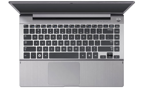 Samsung NP700 keyboard
