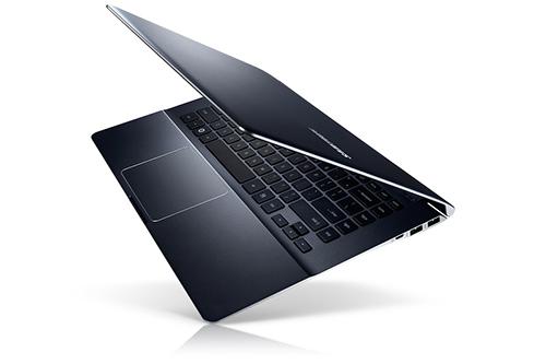 15-дюймовый ноутбук Samsung 9 New