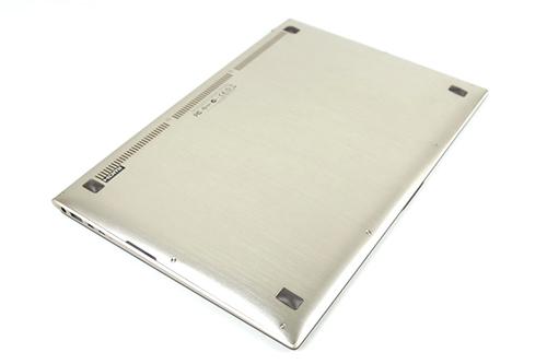 ASUS Zenbook Prime UX31A bottom