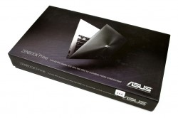 ASUS Zenbook Prime UX31A box
