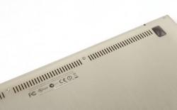 ASUS Zenbook Prime UX31A cooling