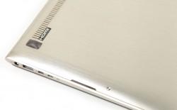 ASUS Zenbook UX31A audio