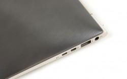 ASUS Zenbook UX31A right ports