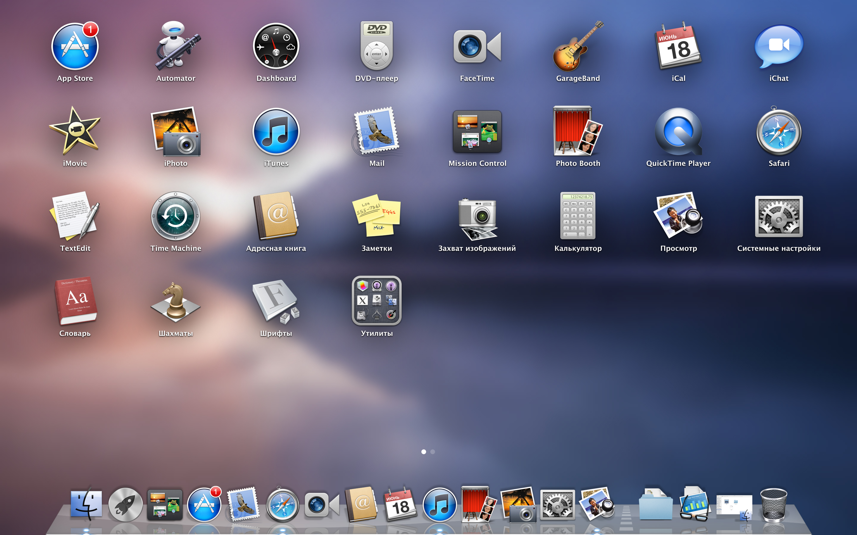 Screen macbook
