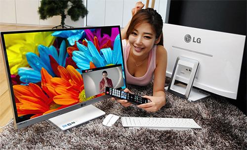 LG V720 PC
