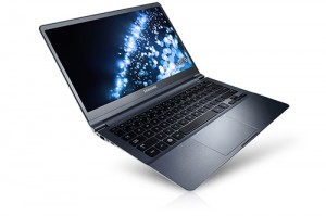 Samsung 9 New series laptop