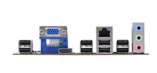 Порты ECS HDC-I2/C60