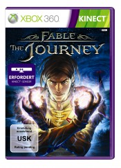 Fable The Journey для Xbox 360