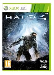 Halo 4 для Xbox 360