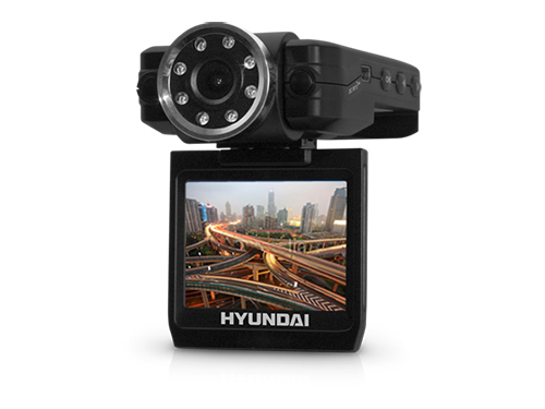 Hyundai H-DVR04