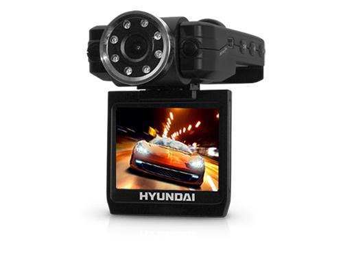 Hyundai H-DVR10