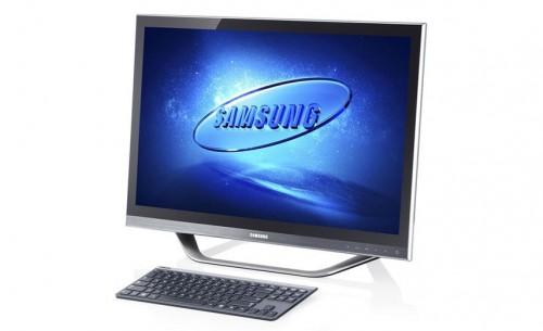 Моноблочный компьютер Samsung Series 7