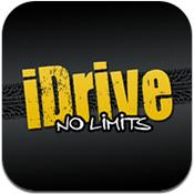 iPhone iDrive No Limits