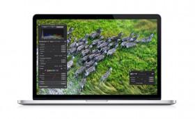 13-дюймовый Apple MacBook Pro Retina