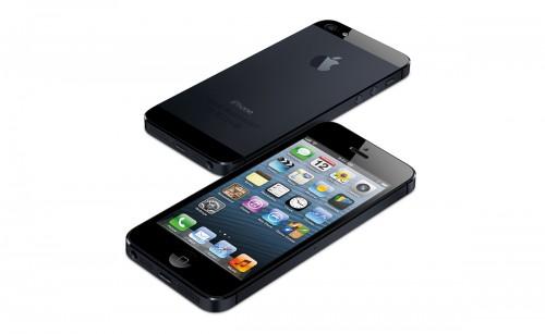 Дисплей и задняя панель Apple iPhone 5