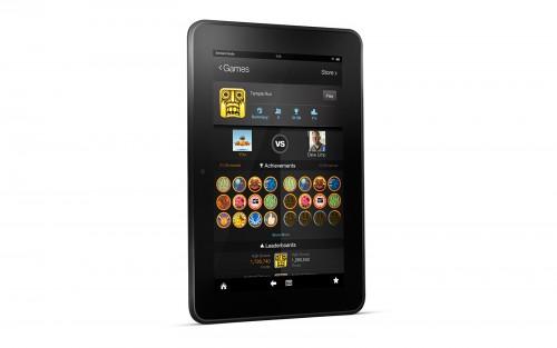 Игры на Kindle Fire HD 8.9