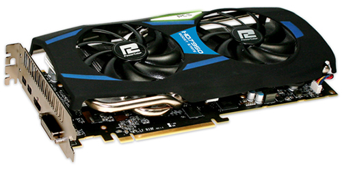 PowerColor PCS+ Radeon HD 7950 3GB GDDR5 Boost State Edition