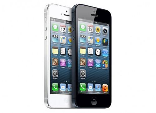 Apple iPhone 5
