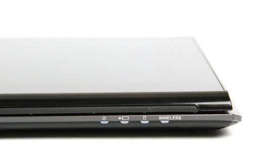 Sony VAIO Duo 11 indicators