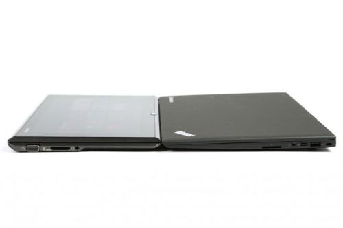 Sony VAIO Duo 11 vs Lenovo ThinkPad