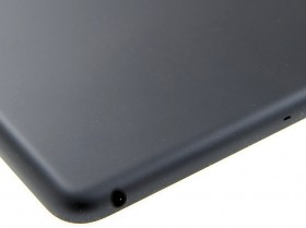 iPad Mini top