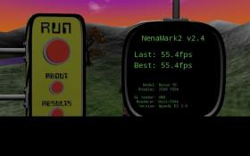 Google Nexus 10 NenaMark2