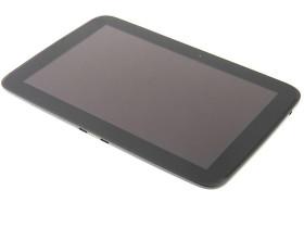 Samsung Nexus 10 design