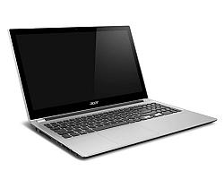 Aspire R7 - необычный ноутбук