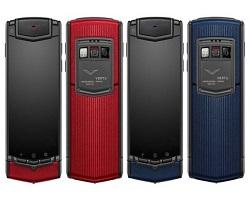 Эксклюзивный смартфон от Vertu