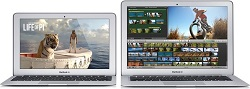 MacBook Air: рассмотрим его поближе