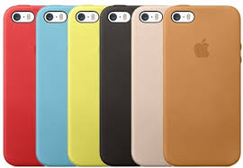 Чехлы Apple iPhone 5c