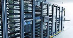 Сервер отDeltahost