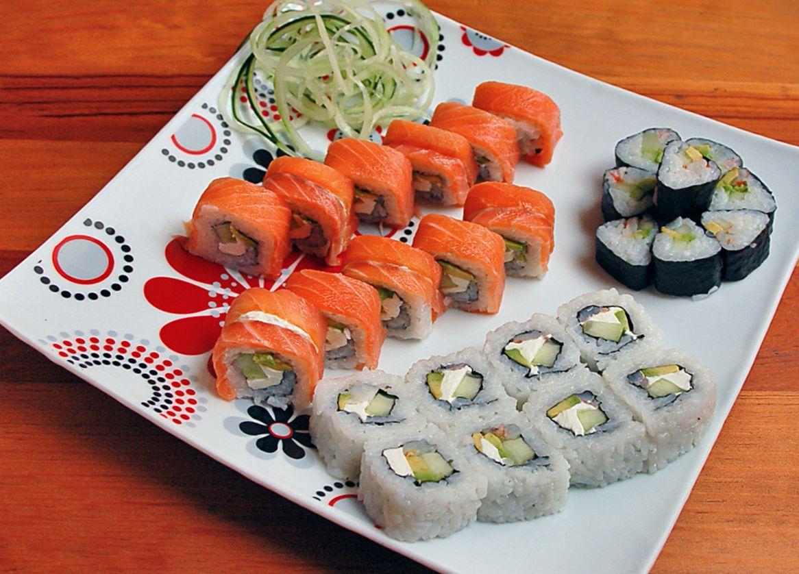Впрочем, все зависит от верно выбранной концепции бизнеса и организаторских способностей иниц.я уже на протяжении последних двух лет являюсь любителем японской кухни.