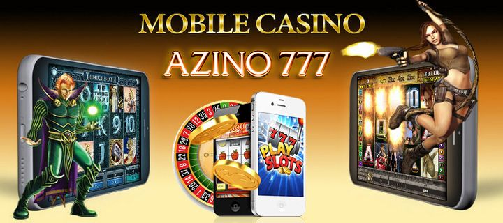 azino mobile