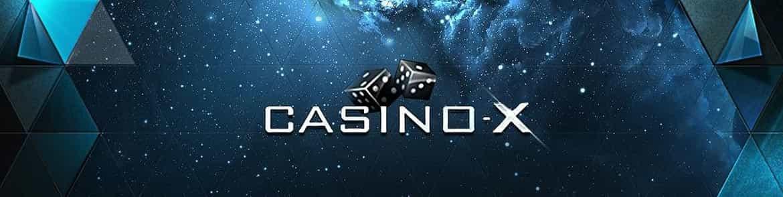 х казино