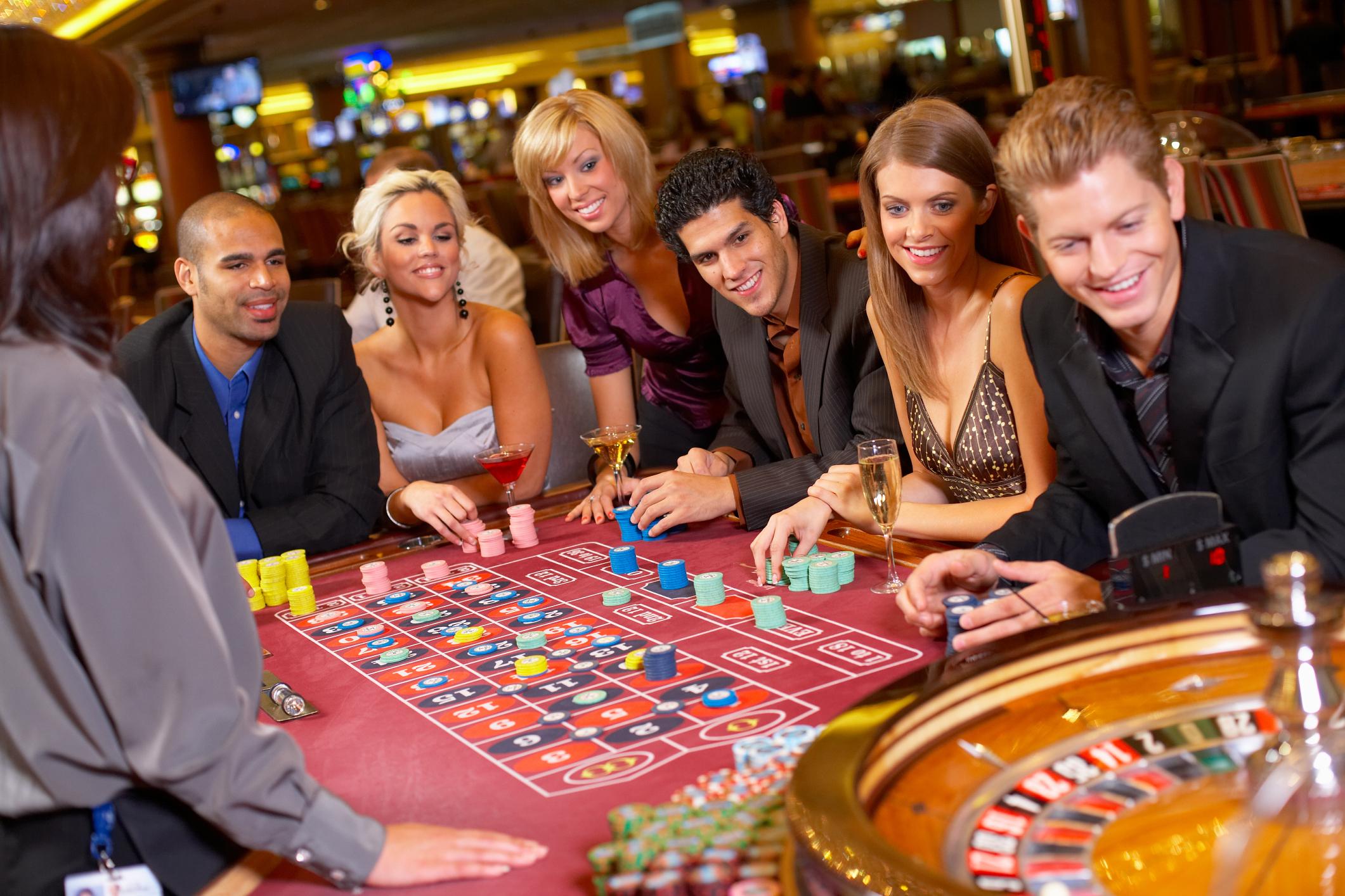 как выиграть в казино 10