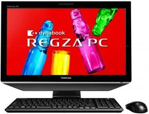Toshiba Dynabook Regza D732/T9