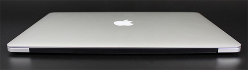 Apple MacBook Pro 2012 back