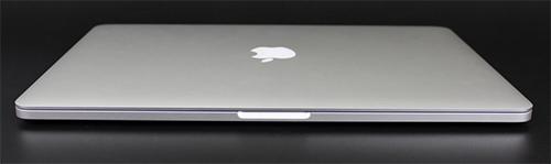Apple MacBook Pro 2012 front