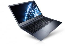 Samsung 9 New series laptop
