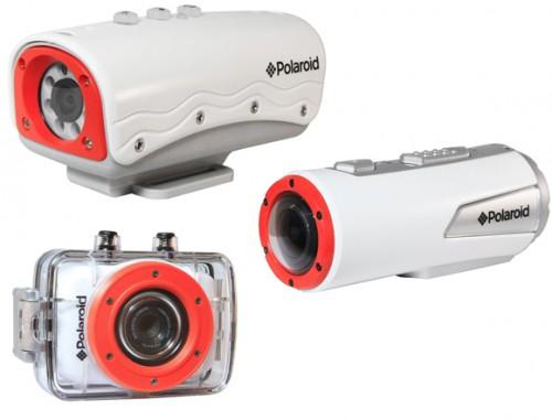 Новые камеры серии Polaroid XS
