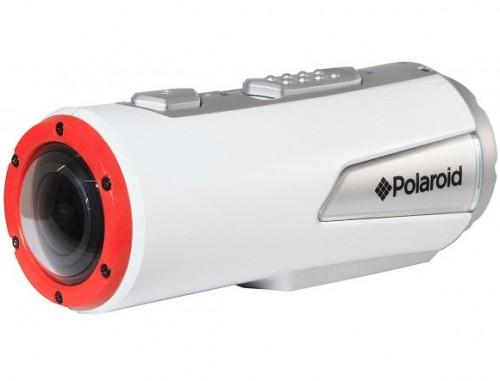 Водонепроницаемый камкордер Polaroid XS100