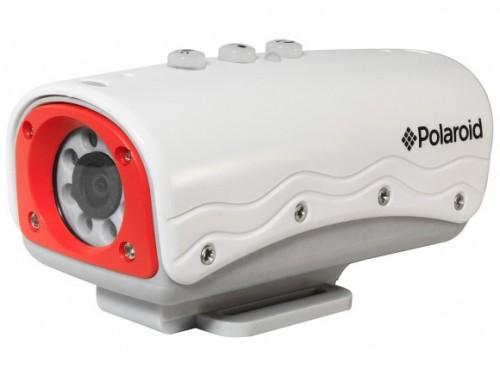 Водонепроницаемый камкордер Polaroid XS20