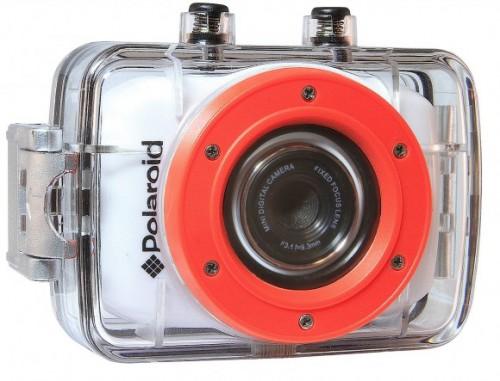 Водонепроницаемый камкордер Polaroid XS7