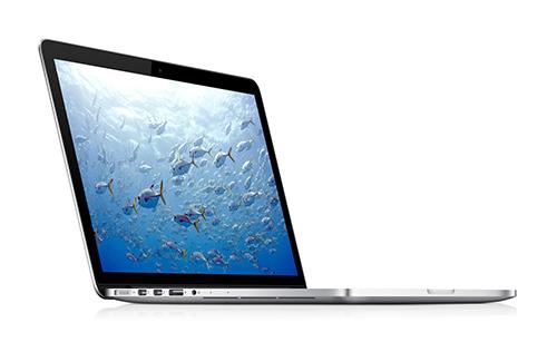 Apple MacBook Pro 13,3 Retina