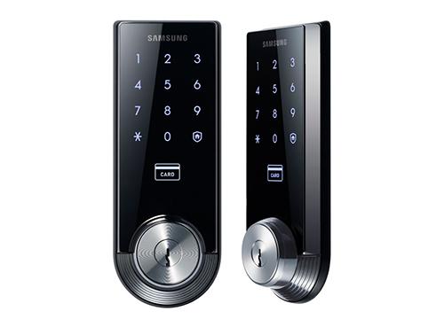 Samsung SHS-3320 lock